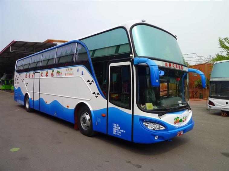Q-Bus遊覽車出租網